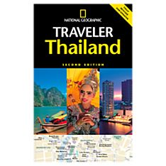 Thailand, 2nd Edition, 2006
