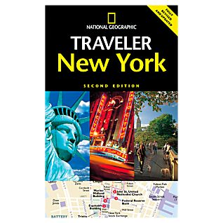 New York, 2nd Edition