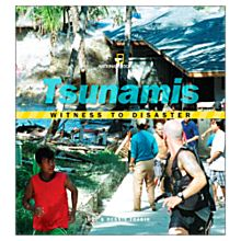 Witness to Disaster: Tsunamis