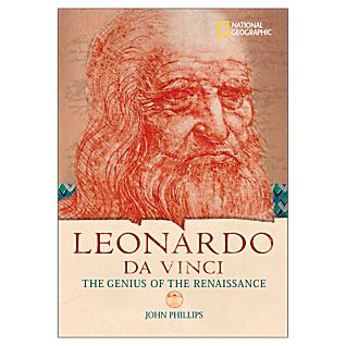 Leonardo da Vinci - Hardcover