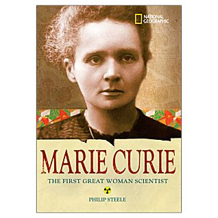 Marie Curie - Hardcover