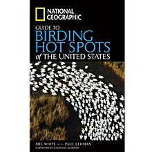 Guide to Birding Hot Spots of the United States, 2006
