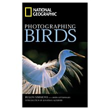 Photographing Birds Book
