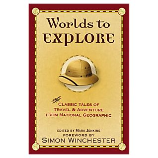 Worlds to Explore - Hardcover