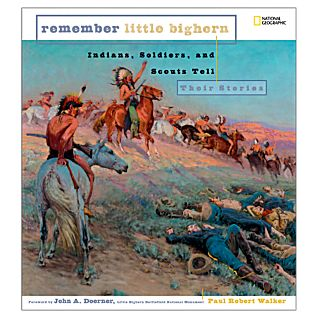 Remember Little Bighorn