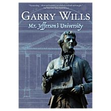 Mr. Jefferson's University - Softcover