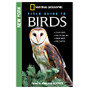 Field Guide to Birds: New York