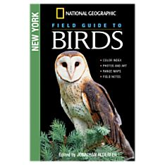 Field Guide to Birds: New York, 2005