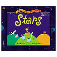 Science Books About Stars