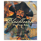 Blackbeard: The Pirate King 55585C