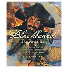 Blackbeard: The Pirate King
