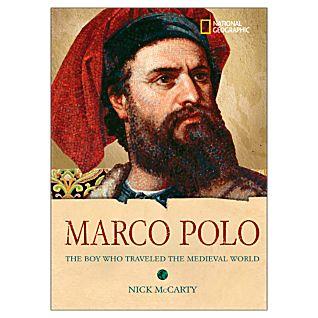 Marco Polo - Hardcover