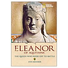 Eleanor of Aquitaine, 2006