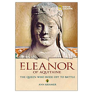 View Eleanor of Aquitaine image