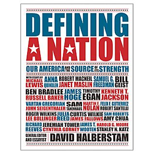 Defining a Nation - Softcover