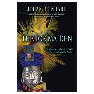 The Ice Maiden - Softcover