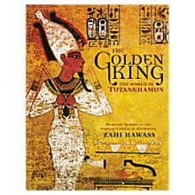 The Golden King: The World of Tutankhamun, 2006