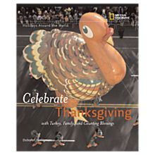 Celebrate Thanksgiving - Hardcover