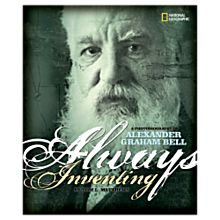 Always Inventing - Softcover