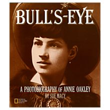 Bull's Eye - Softcover
