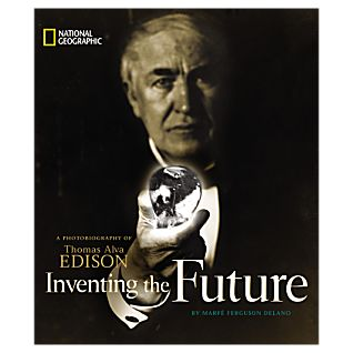 Inventing the Future - Softcover