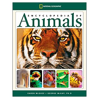 View National Geographic Encyclopedia of Animals image