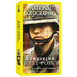 Surviving West Point 4 Video Set