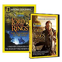 Beyond the Movie: The Lord of the Rings 2 DVD Set