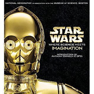 Star Wars: Where Science Meets Imagination - Softcover