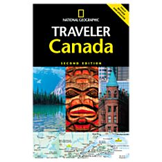 Canada Travel Books