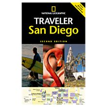 San Diego, 2nd Edition, 2006