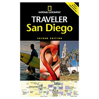 San Diego, 2nd Edition