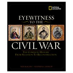 Eyewitness to the Civil War