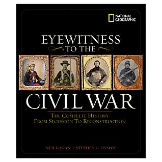 View Eyewitness to the Civil War image