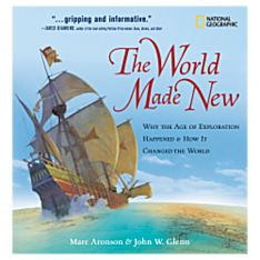 The World Made New, 2007