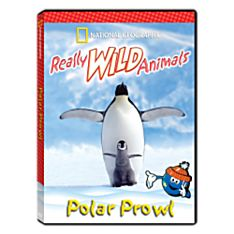 Really Wild Animals DVDs