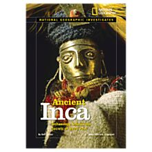 Ancient Inca, Ages 10 and Up