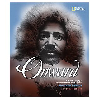Onward - Hardcover