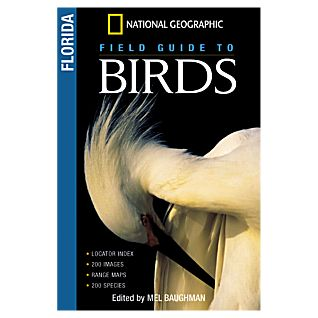 Field Guide to Birds: Florida