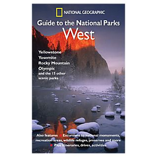Regional Guide to National Parks: West