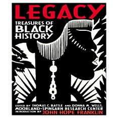 Legacy: Treasures of Black History
