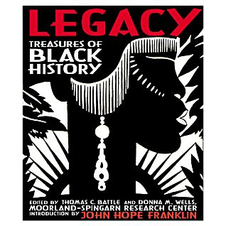 View Legacy: Treasures of Black History image