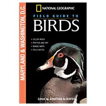 Field Guide to Birds: Maryland & Washington, DC