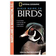 Field Guide to Birds: Maryland & Washington, Dc, 2005