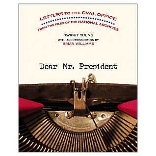 Dear Mr. President - Softcover