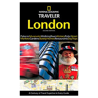 London, 2nd Edition