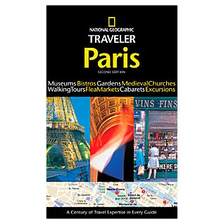Paris, 2nd Edition