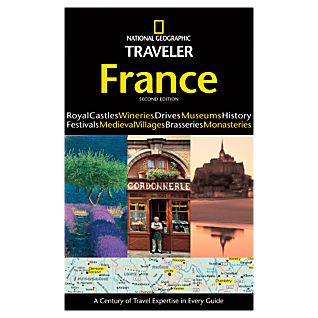 France, 2nd Edition