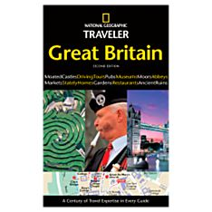 Great Britain, 2nd Edition, 2007
