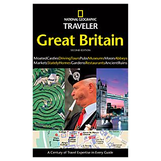 National Geographic Traveler Great Britain